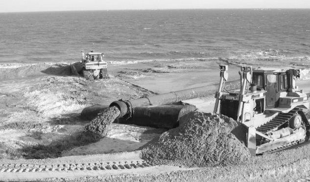 Evaluating the proposed Dredging Project in Quogue